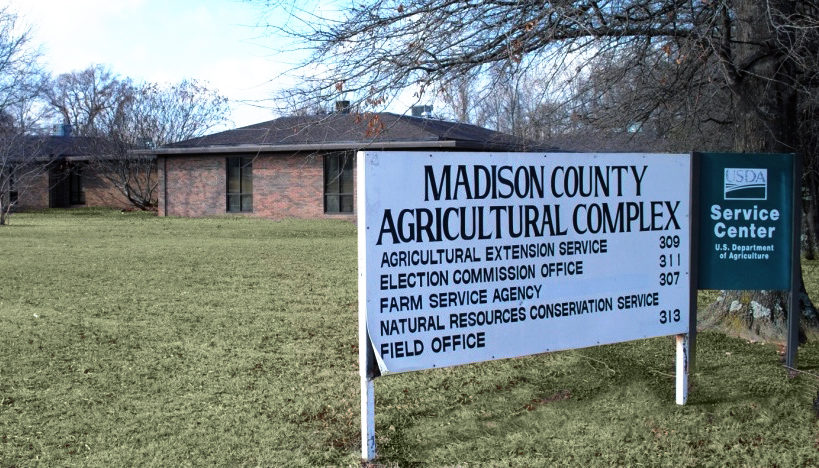 Madison County Agricultural Complex
